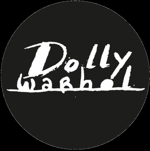 logo Dolly Warhol