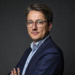 portret van Joep Janssen