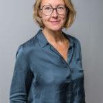 portret van Rolinka Kattouw