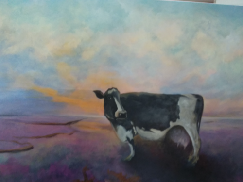 portret van Regina Willemse