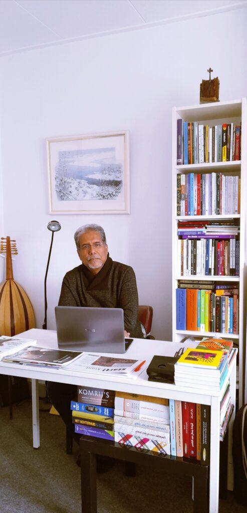 de profielfoto van Saeed