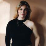 portret van Merel